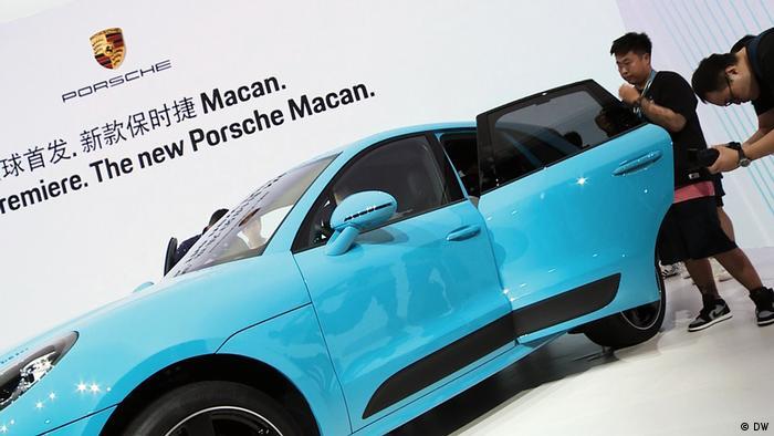 Online Startbilder: Motor mobil, drive it, al volante: Por Macan (DW)