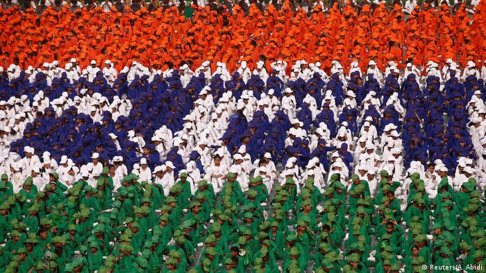 Indian Independence Day (Reuters/A. Abidi)