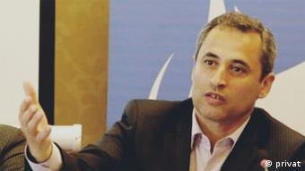 Arben Cejku (privat)