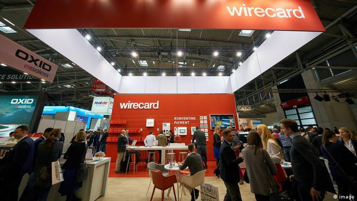 wirecard coronavirus