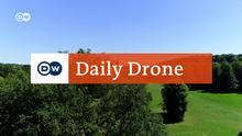 DailyDrone, Fürst-Pückler-Park Bad Muskau