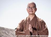 Hochrangiger Buddhist in China tritt nach Missbrauchs-Vorwürfen zurück