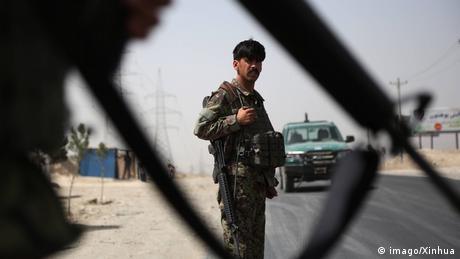 В Афганістані таліби вбили десятки поліцейських