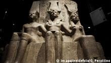 The Egyptian Museum of Turin