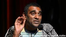Kumi Naidoo (Getty Images for Shared Interest/B. Gabbe)