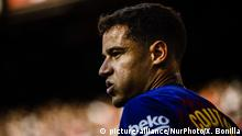 FC Barcelona vs. Boca Juniors | Philippe Coutinho (picture-alliance/NurPhoto/X. Bonilla)