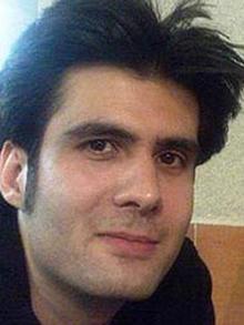 مسعود هاشمزاده یکی دیگر از کشتهشدگان تظاهرات سی خرداد تهران