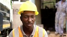 Windkraft stärkt die Energieversorgung in Tansania