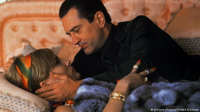 Filmszene Casino mit Robert de Niro und Sharon Stone (picture-alliance/United Archives)