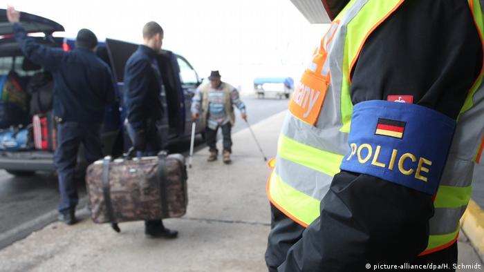 افزایش اخراجهای غیرقانونی پناهجویان از آلمان