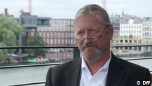 DW fit&gesund - Dr. Tobias Pottek (DW)