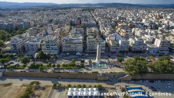 Το λιμάνι της Αλεξανδρούπολης περιλαμβάνεται στο πρόγραμμα ιδιωτικοποιήσεων της κυβέρνησης Μητσοτάκη