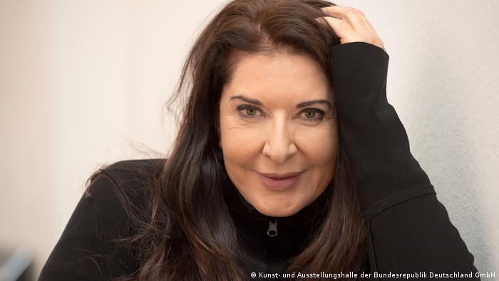 Marina Abramović