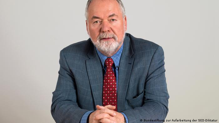 Polityk SPD Markus Meckel: w Berlinie powinien powstać ośrodek dokumentacyjny zbrodniczą wojnę na Wschodzie