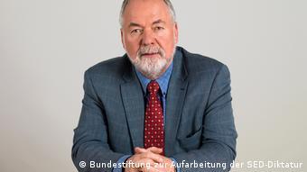 Markus Meckel, letzter DDR-Außenminister, Mitbegründer der DDR-SPD und Vorsitzender des Stiftungsrats der Bundestiftung zur Aufarbeitung der SED-Diktatur (Bundestiftung zur Aufarbeitung der SED-Diktatur)