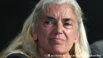 North Rhine-Westphalia Culture Minister Isabel Pfeiffer-Poensgen