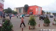 Burundi Palast für Kunst und Kultur in Bujumbura
