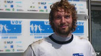 Stefan Wessels, bivši bundesligaški golman nakon dužeg perioda nezaposlenosti konačno je pronašao angažman u inozemstvu