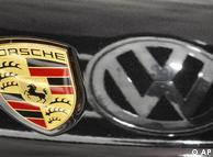 Le groupe de voitures de luxe