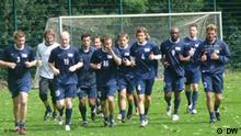 Training VDB