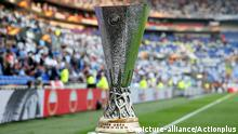Fussball Europa League Finale Pokal - Olympique Marseille v Atletico Madrid