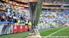 Fussball Europa League Finale Pokal - Olympique Marseille v Atletico Madrid