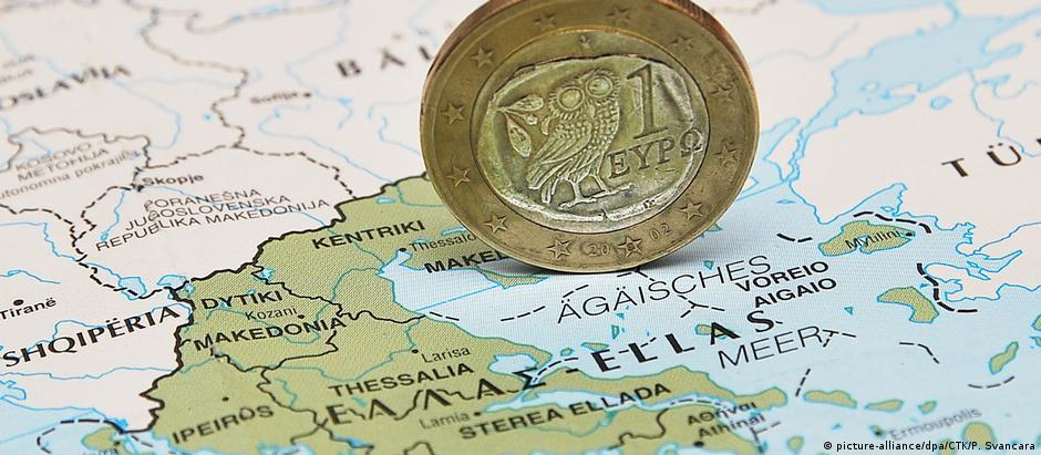 Handelsblatt: «Η Ελλάδα παραμένει ειδική περίπτωση»