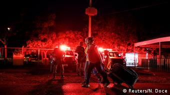 Fronteira Brasil-Venezuela: só em 2018, Roraima, que depende da energia do país de Maduro, teve 85 apagões
