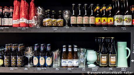 Ντιλίβερι βέλγικης μπίρας: ευχή ή κατάρα;