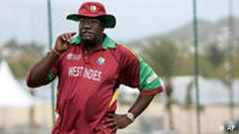 Trainer der West Indies, Clive Lloyd