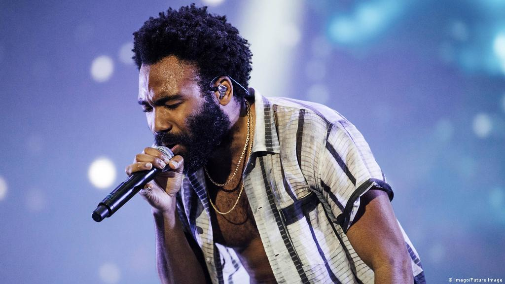 Anti-racism song ′This is America′ declared best at Grammys | News ...