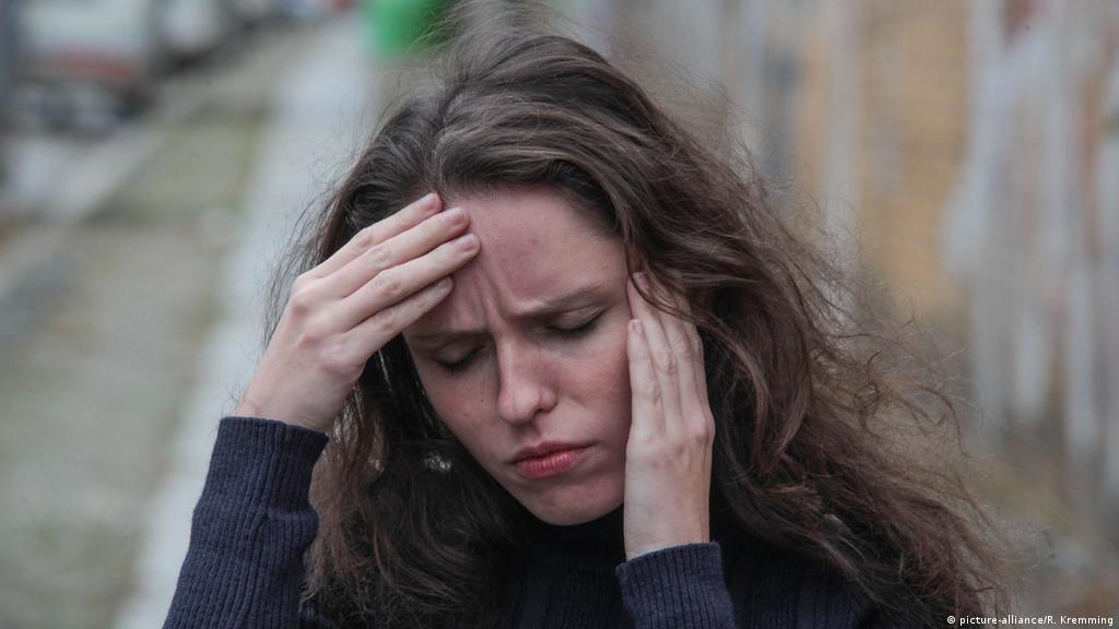 من صداع التوتر إلى الصداع النصفي التشخيص والعلاج المناسب عالم