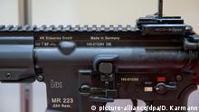 Gewehr MR 223