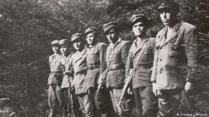 Вояки УПА