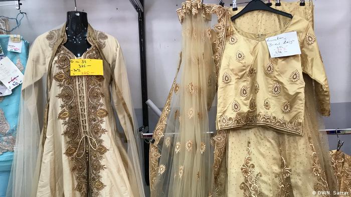 Deutschland - Eid Shopping in Germany: Einkaufen vor dem Opferfest