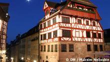 Dürer-Haus Nürnberg Reportage 201