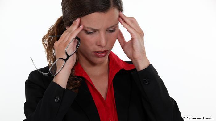 Otklonite stres i spriječite moždani udar