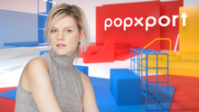 DW Poxport Moderatorin Levina Lueen (Artikelbild Biografie)