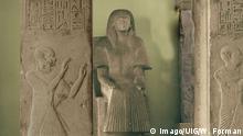 Ägypten - Grab des Ptahmose