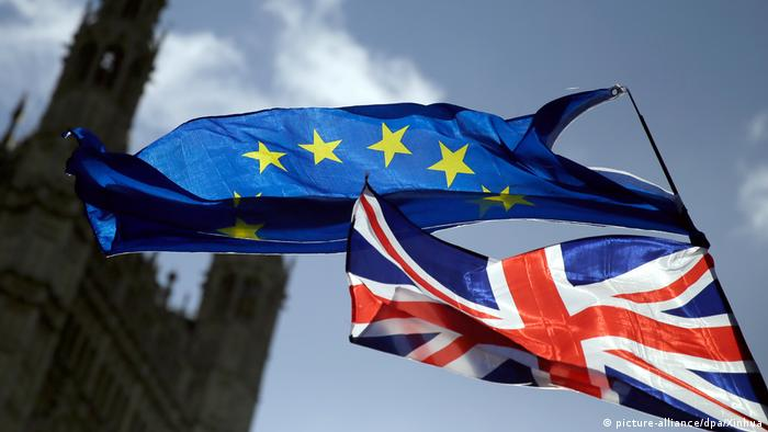 Europa UK l Symbolbild Brexit