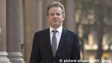 Steele Dossier l Christopher Steele - MI6-Agenten, der Orbis Business Intelligence