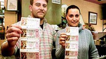 Toto Lotto in Spanien