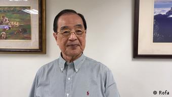 Luo Fu-Chuan (Rofa)