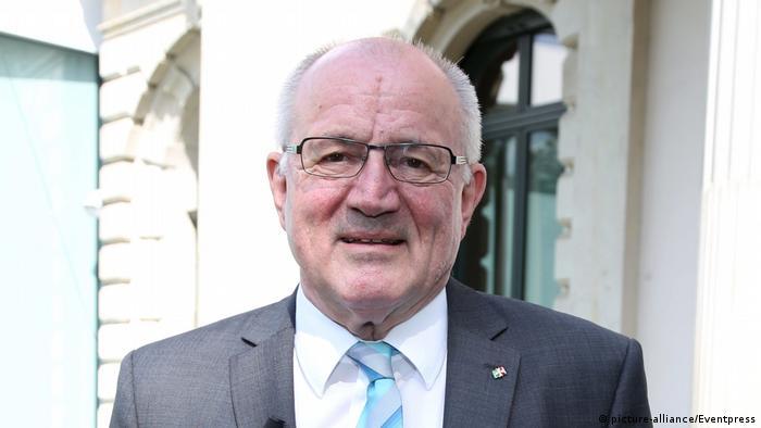Heinz Hilgers Kinderschutzbund