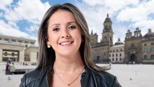 DW Fuerza Latina Moderatorin Natalia Orozco (Teaser für Moderatorenbio)