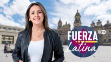 DW Fuerza Latina Moderatorin Natalia Orozco (Artikelbild für Moderatorenbio)
