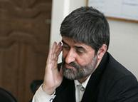 علی مطهری، نماینده مجلس ایران