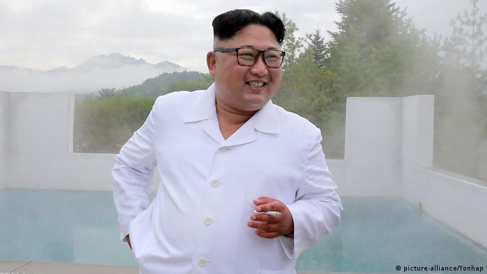 Trump suspende el viaje de Pompeo a Corea del Norte