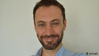 James Bargent, analista de InSight Crime