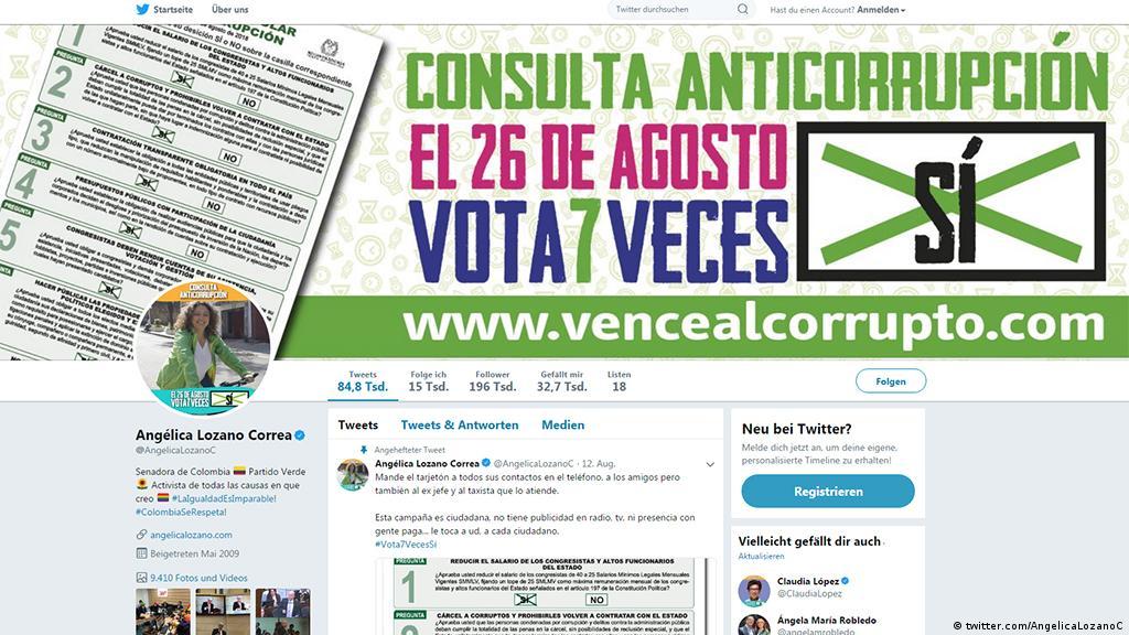 Corrupción La Verdadera Amenaza Para Las Democracias De